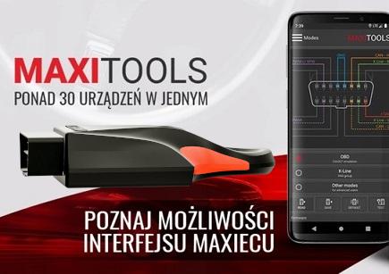 MaxiTools